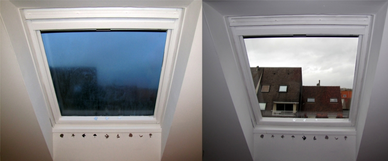 Rénovation Velux Lille